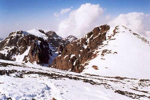 Solo near Timesguida summit I...