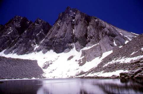 The East face of Mount...