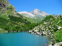 Dombai (W.Caucasus)