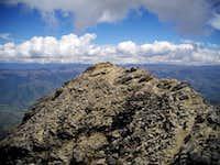 Imbabura summit!
