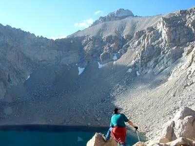 Mt. LeConte