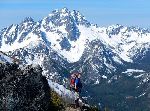 Sherpa And Stuart