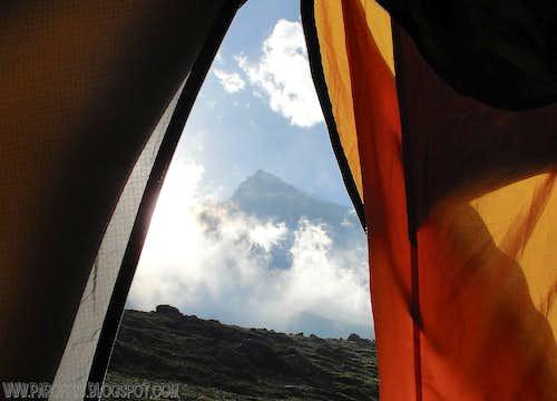 Cerro Adolfo Calle...