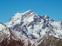 Monte Grand Combin (4.314 m.)...