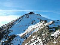 Il mont de la Tsa (2.742 m.)...