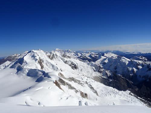Northern Cordillera Real