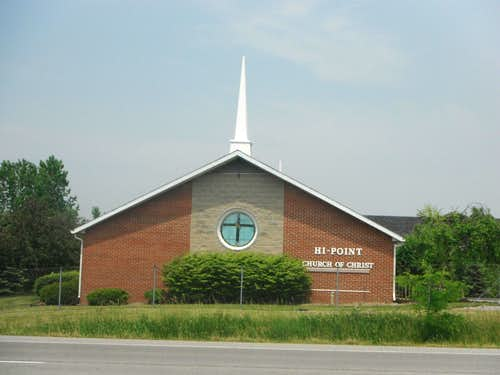 Hi-Point Church