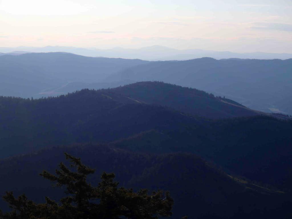 Mount Leecher