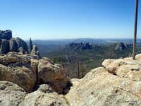 Harney Peak Views (1)