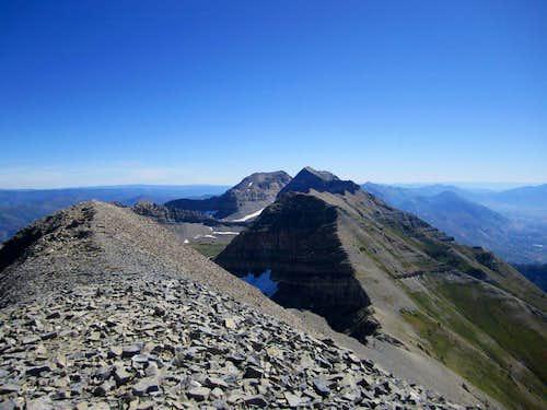 North Summit View