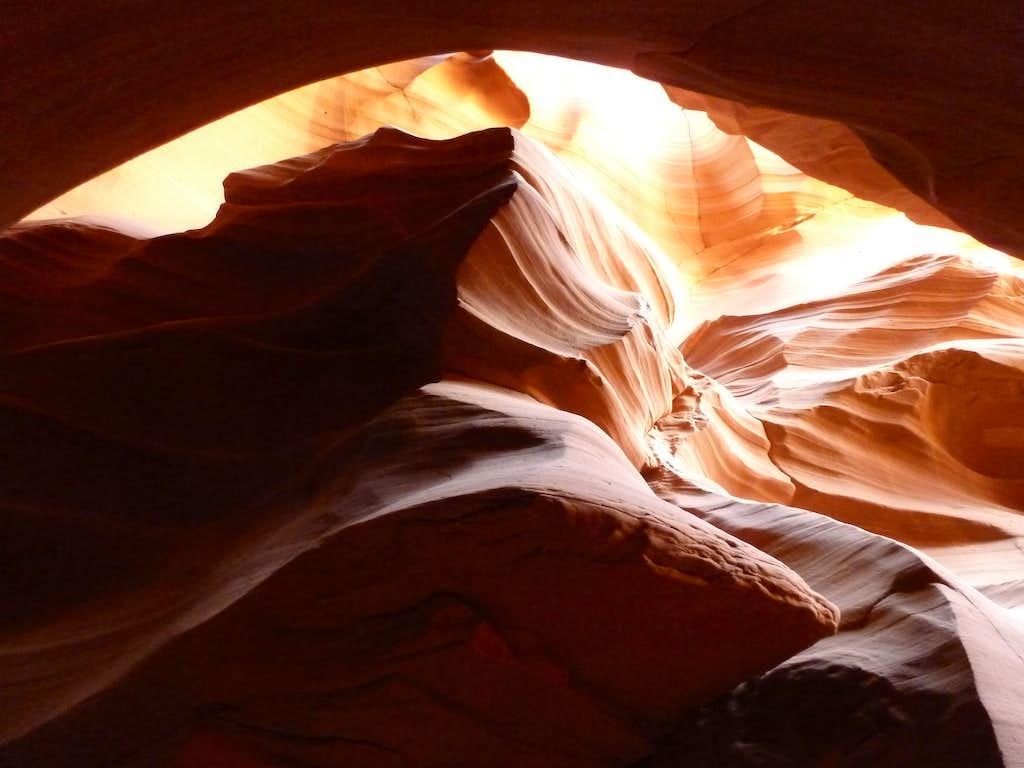 2012 Antelope Canyon