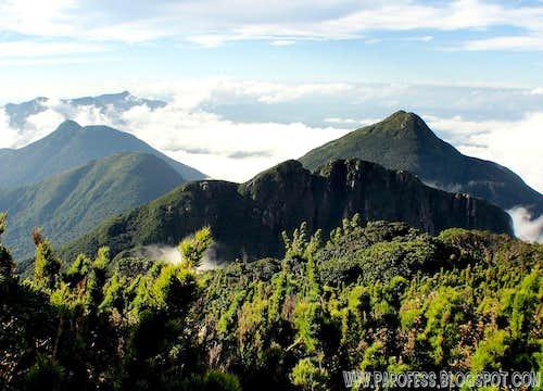 Taipabuçú Peak