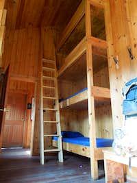 Standard Bunkroom
