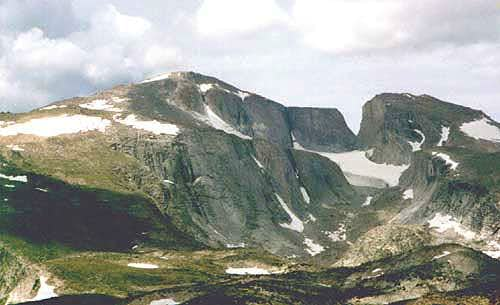 Wind River Peak