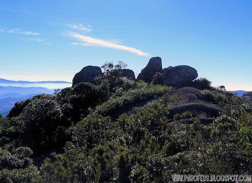 3 Rocks Peak