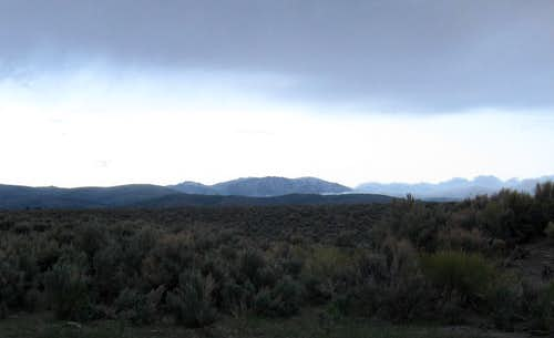 Roberts Creek Mountain (NV)
