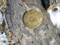 Roberts Creek Benchmark