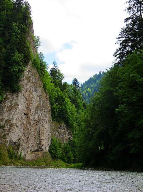 Under Sokolica