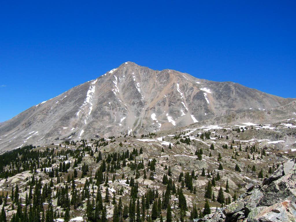 Mount Huron
