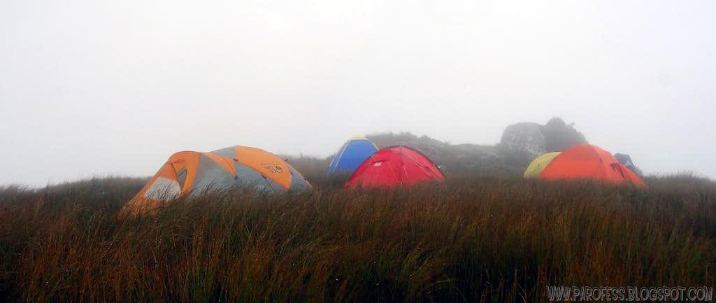 Araçatuba summit camping