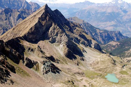 Mont Rafray (3146m)