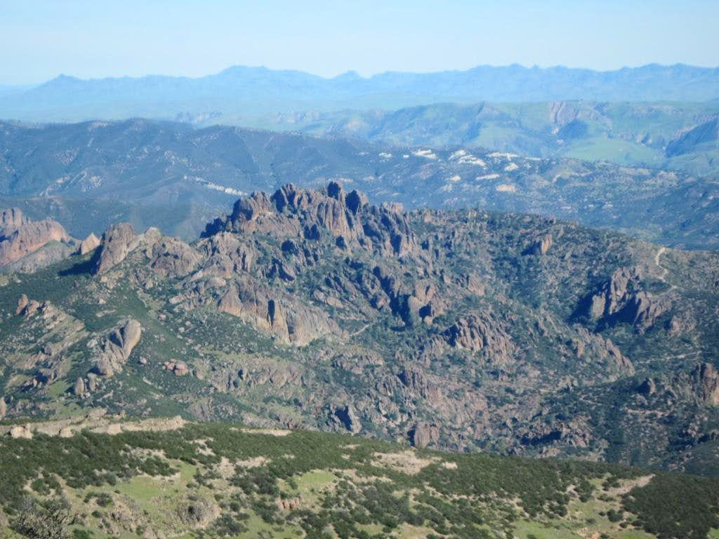 Pinnacles Overview pic