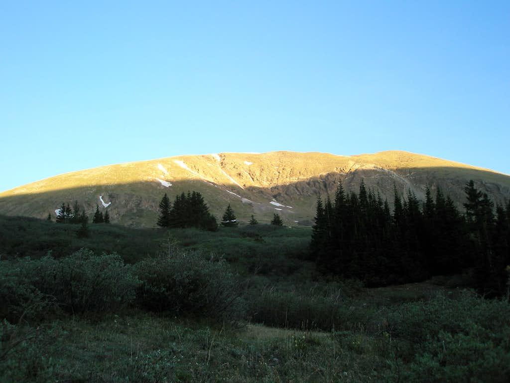 Kelso Mountain