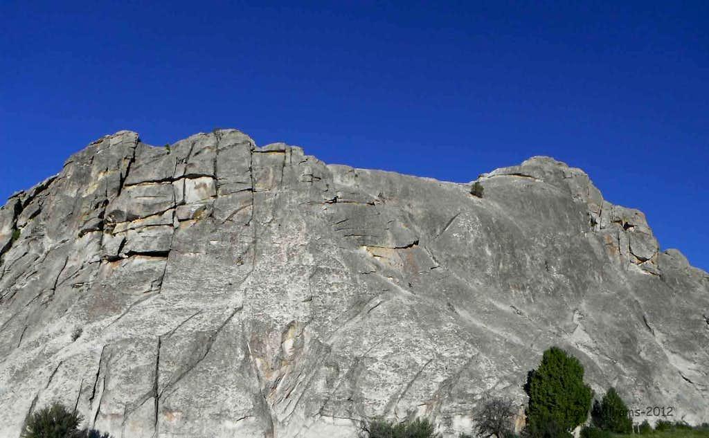 Bath Rock
