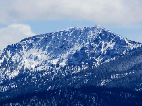 Thompson Peak