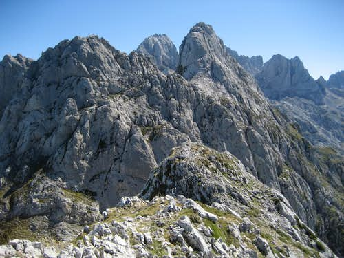 A world of Rocks (Picos de Europa)