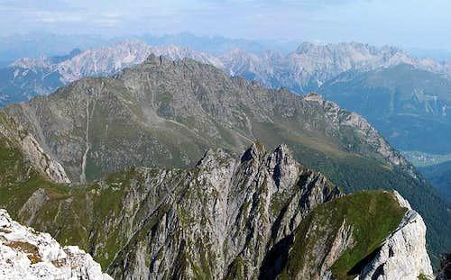 Summit View Peralba: Lienz...