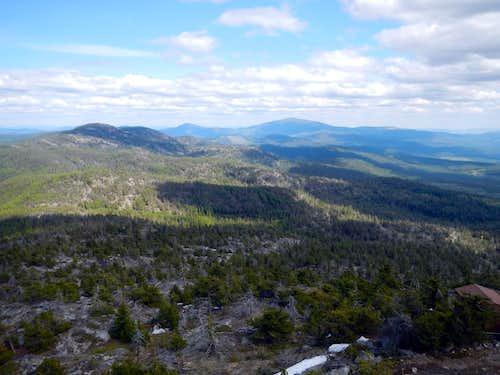 Omak View East