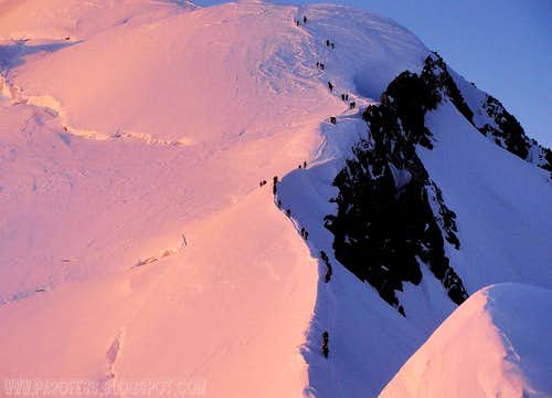 Mont Blanc: Why so many deaths?