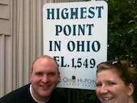 Ohio Highpoint #1