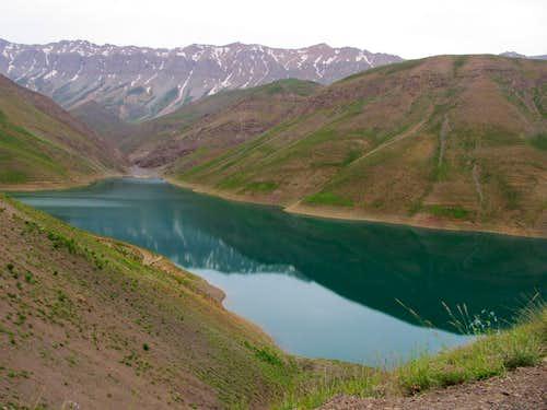 Havir Lake