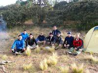 Camaleonex team from Nuevo...