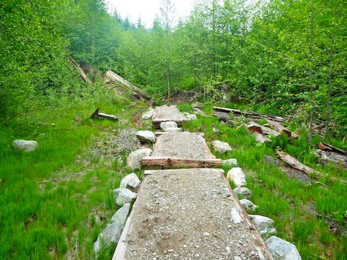 The Pathway to Jumbo