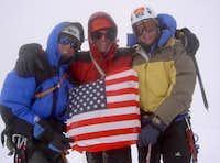 TJ Bittel, Jon Otto, and Jon...