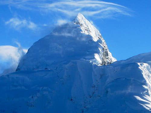 Nevado Huantsán