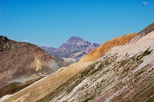 Uncomphagre Peak