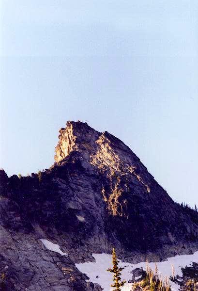 S.W. Ridge