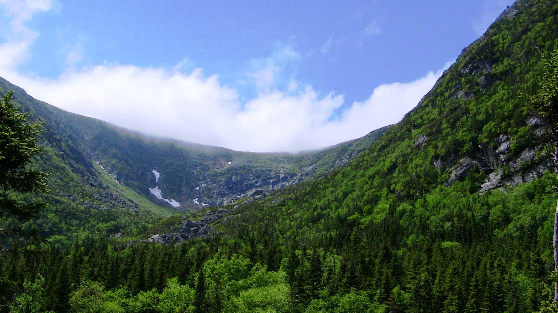 Tuckerman Ravine - June 2012