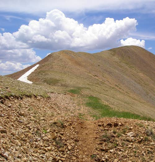 Pilot Mountain : Photos, Diagrams & Topos : SummitPost