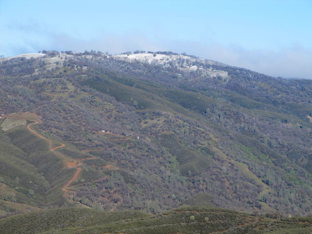 Eylar Mountain