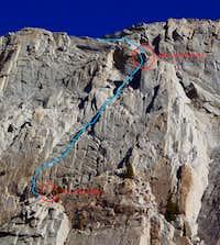 Stemwinder Route
