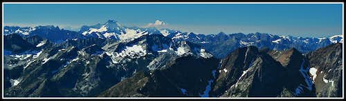 The Glacier Peak Wilderness