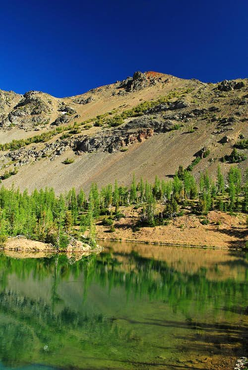 Scatter Lake