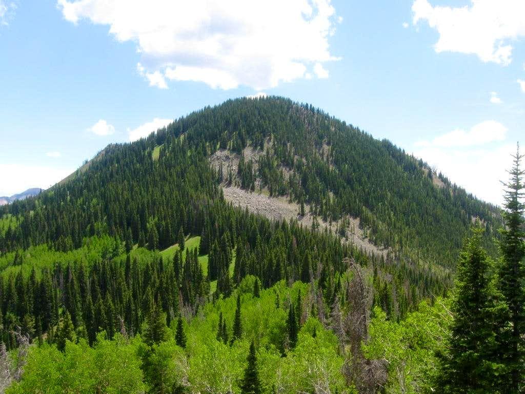 Slater Peak