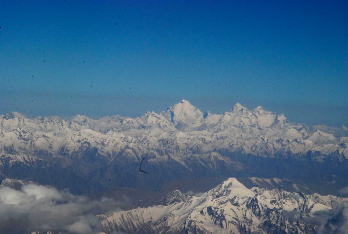 K2     Photos  Diagrams  U0026 Topos   Summitpost
