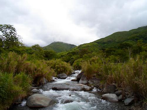 Cerro Durika--Costa Rica (2012)